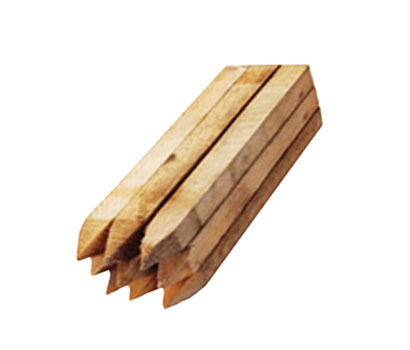 Image of timber pallets